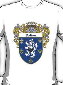 Dalton Coat of Arms/Family Crest T-Shirt