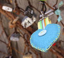 Key to Cinque Terre by Andrea  Muzzini