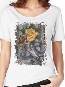 Protect Her at all Cost Women's Relaxed Fit T-Shirt