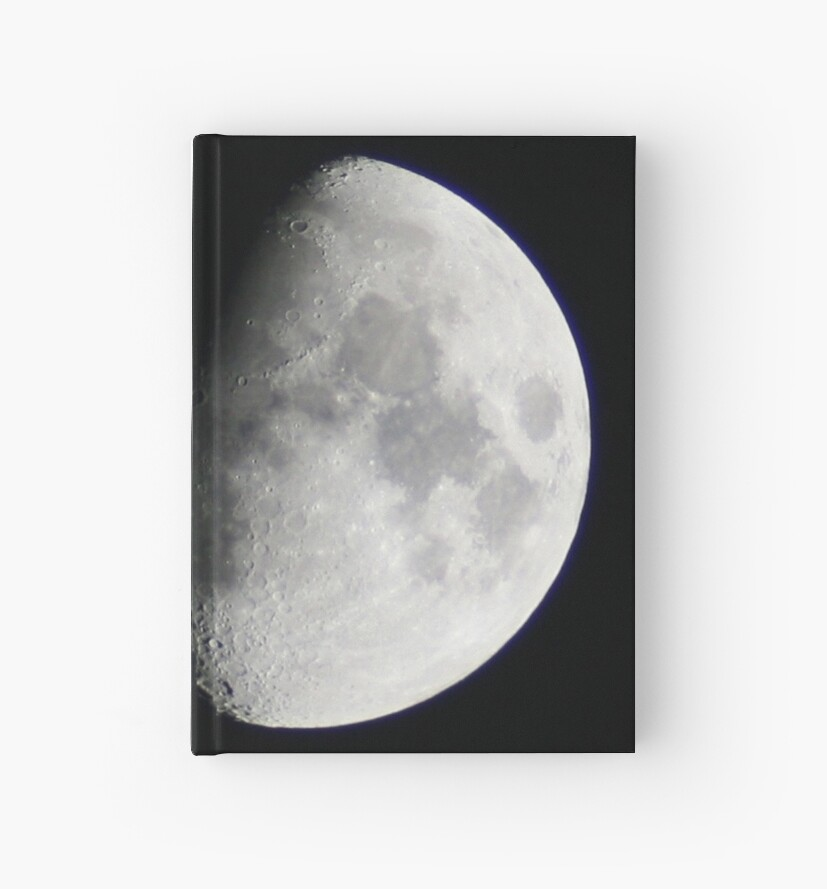 The Moon Photo by CharlotteTardis