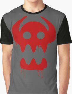 The Courage of Berk Graphic T-Shirt
