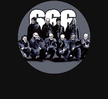 SQUAD 666: Bastard Sons of Satan Unisex T-Shirt