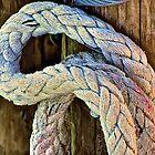 Ship Rope by Cee Neuner