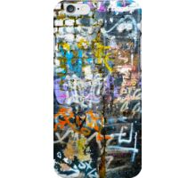 Street 2 iPhone Case/Skin