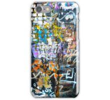 Street 2 iPhone Case/Skin