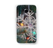 Stary Snow Flake. Samsung Galaxy Case/Skin