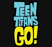 Teen Titans Go Unisex T-Shirt
