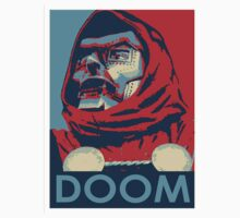 dr doom by comicbookguy