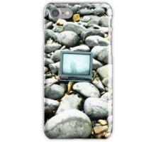 Sea TV iPhone Case/Skin