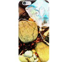 Flotsam and Jetsum iPhone Case/Skin