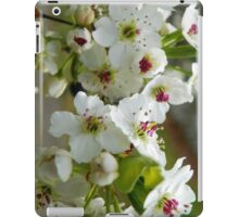 Mini flowers iPad Case/Skin