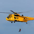 RAF Search and Rescue by JASPERIMAGE
