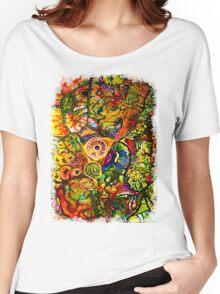 The Traveler Women's Relaxed Fit T-Shirt