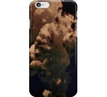Cloud #04 iPhone Case/Skin
