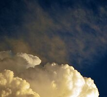 Cloud #05 by nzahlut