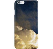 Cloud #05 iPhone Case/Skin