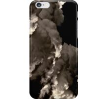 Cloud #06 iPhone Case/Skin