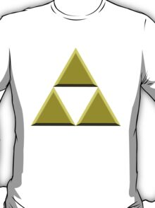A Link Between Worlds (A) T-Shirt