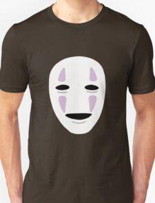 No Face - Spirited Away T-Shirt