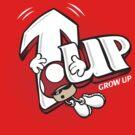 Grow Up by Samiel