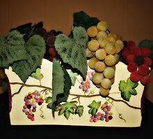 Grapes by virginian
