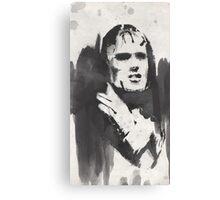 CoffinMan Canvas Print