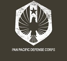 Pan Pacific Defense Corps Unisex T-Shirt