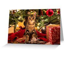 Cisco Loves Christmas Greeting Card
