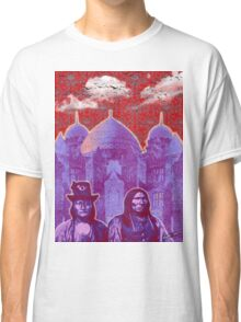 Chief Ho - Wonder 2 Classic T-Shirt