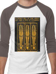 Humphry Osmond Men's Baseball ¾ T-Shirt