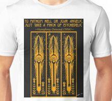 Humphry Osmond Unisex T-Shirt