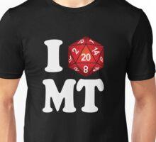 I D20 Montana Unisex T-Shirt