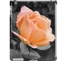 Passion Peach iPad Case/Skin