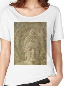 Buddha Women's Relaxed Fit T-Shirt