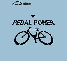 Cycling T Shirt - Pedal Power Unisex T-Shirt