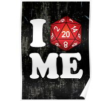 I D20 Maine Poster