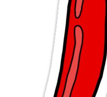 Chili Sticker Sticker