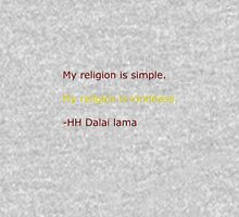 My Religion is simple T-Shirt