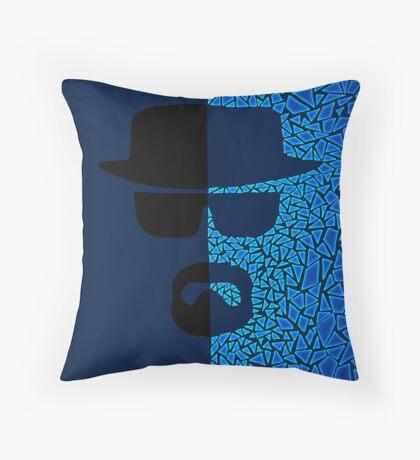 Heisenberg Throw Pillow