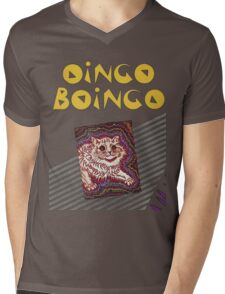 oingoboingo Mens V-Neck T-Shirt