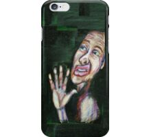 Claustrophobia  iPhone Case/Skin