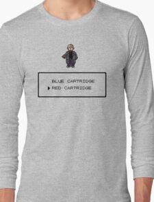 Professor Oakpheus Long Sleeve T-Shirt