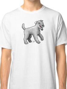 Carrie Blue Terrier Classic T-Shirt