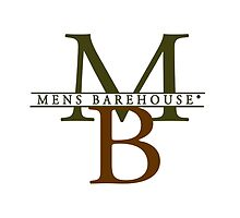 Mens Barehouse Logo by AdultTitles
