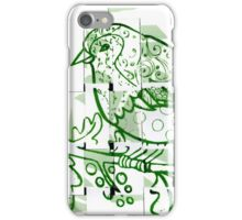 Lovely Bird iPhone Case/Skin