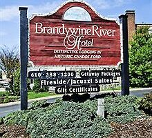 brandy wine river hotel by seodhd