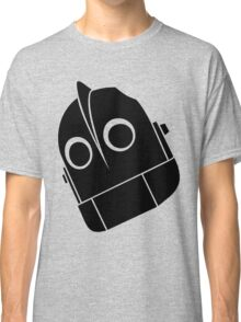 Iron Giant Vector Classic T-Shirt