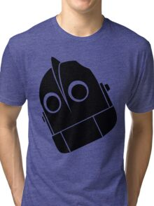 Iron Giant Vector Tri-blend T-Shirt