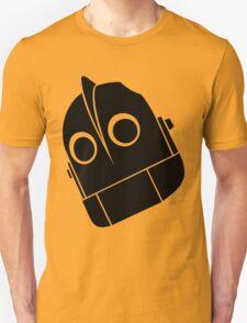 Iron Giant Vector Unisex T-Shirt