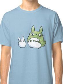 Totoro  Chibi Classic T-Shirt
